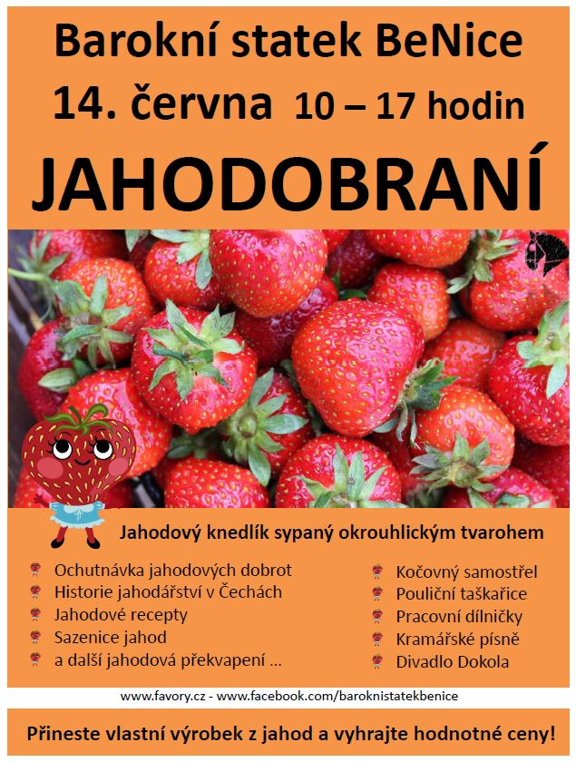 JAHODOBRANI