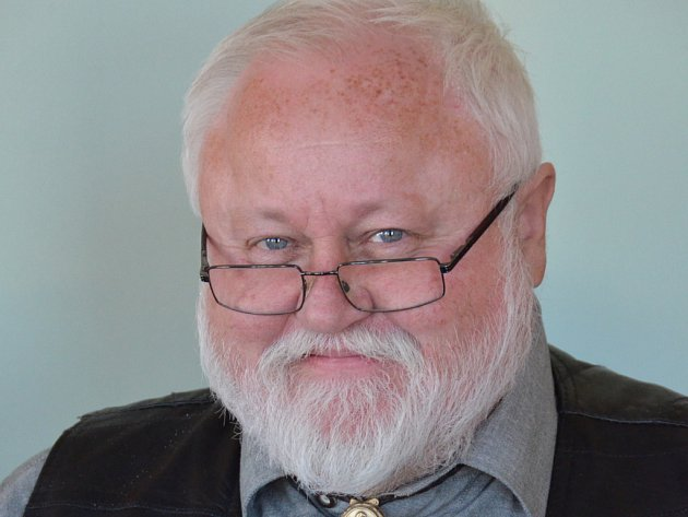 Ing. Jan Slabý